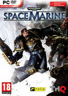 Download Warhammer 40.000 Space Marine Collection PC Free