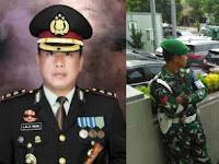 Inilah Kronologi Lengkap Perwira Polisi Tuduh Jendral TNI Mencurri HP!