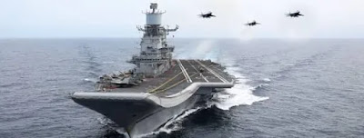 Great Indian Navy