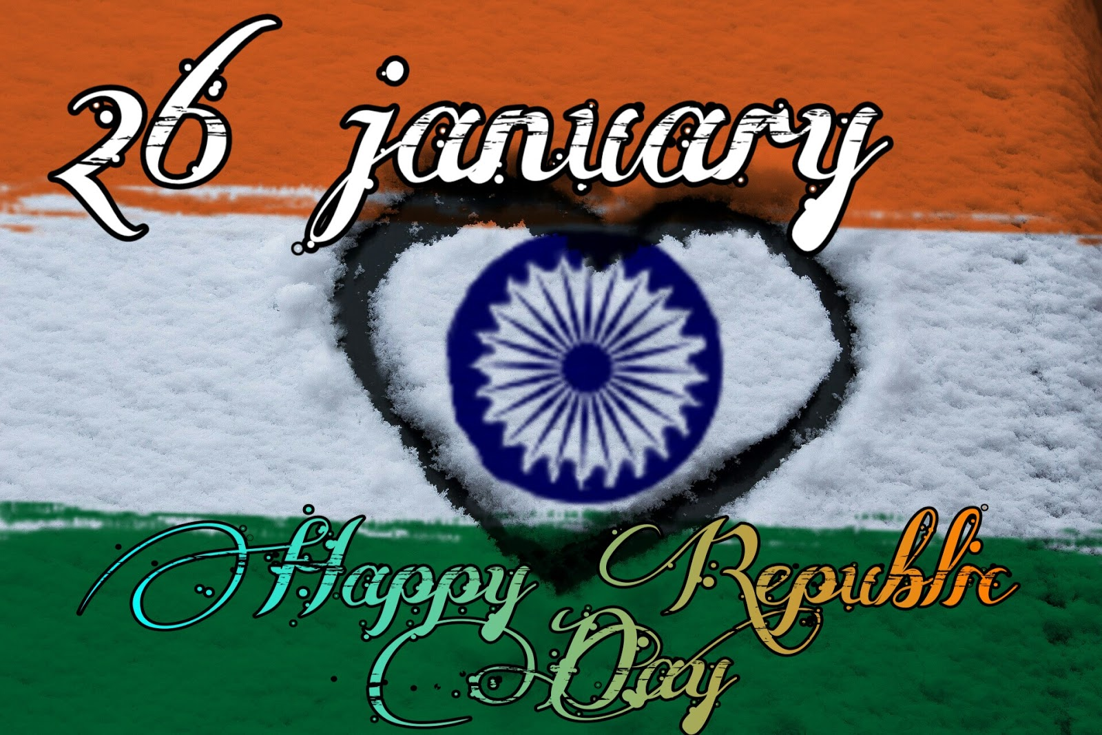 republic day wishing images