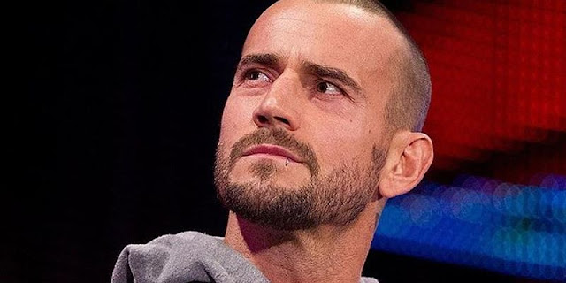 KENTA Says He Wants Royalties From CM Punk For Using GTS Move