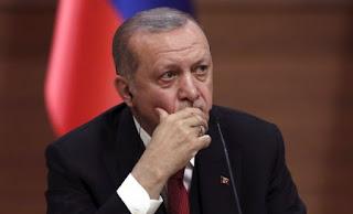 Και η Τουρκία κατηγορεί ανοιχτά τον Άσαντ για την επίθεση με χημικά