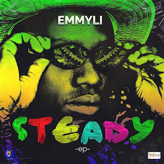 EmmyLi - Steady
