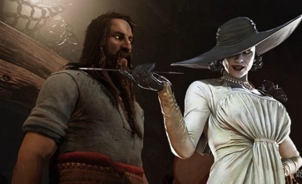 سوني تكشف عن الطول الحقيقي لشخصية Tyr داخل لعبة God of War Ragnarok و مقارنات بالصور