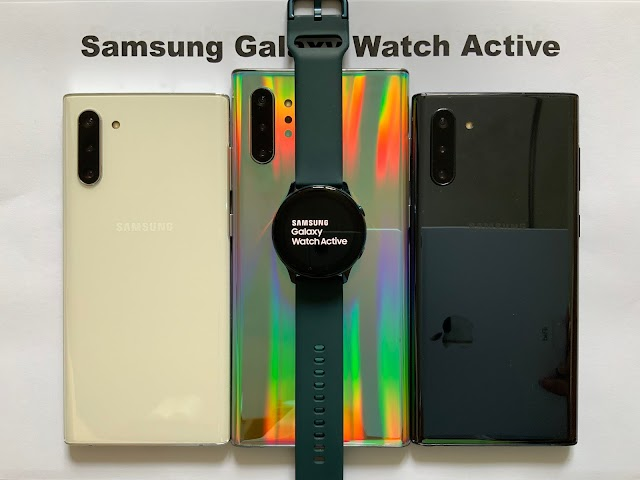 Samsung Galaxy  launched  Watch Active 2 4G in India: Price, features
