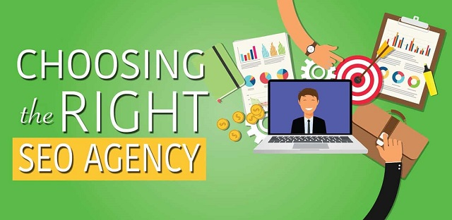 how to choose top seo agency best search engine optimization agencies