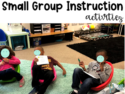 managing guided reading, managing small groups in first grade, guided reading first grade
