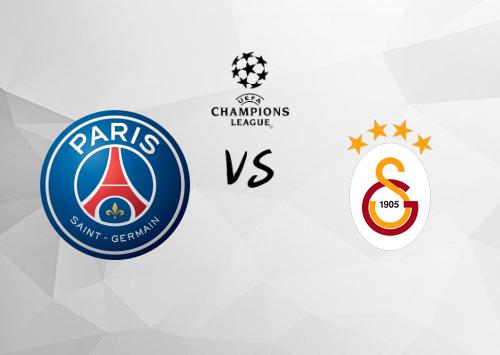 PSG vs Galatasaray   Resumen y Partido Completo