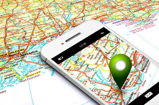 मोबाइल फोन का पता कैसे लगाएं।