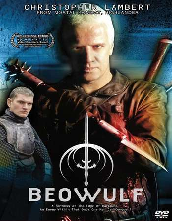 Poster Of Beowulf 1999 Dual Audio 720p Web-DL [Hindi - English] ESubs Free Download Watch Online Worldfree4u