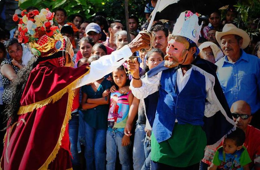 Image result for fiestas de Jutiapa