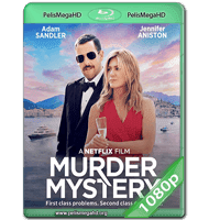 MISTERIO A BORDO (2019) WEB-DL 1080P HD MKV ESPAÑOL LATINO