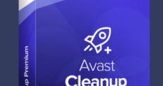 Avast Cleanup Premium Key 20.1 [ LifeTime ] Activation Code Free