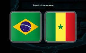 مباراة البرازيل والسنغال live