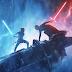 """Arte conceitual de """"Star Wars: A Ascensão Skywalker"""" mostra Rey com o capacete de Kylo Ren"""