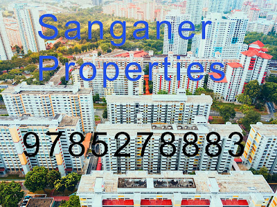 Buy Independent Houses in Sanganer