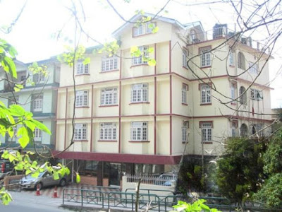 Hotel Royal Residency Gangtok ensures a well-settled accommodation arrangement within its premises.
