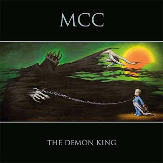 MCC The Demon King