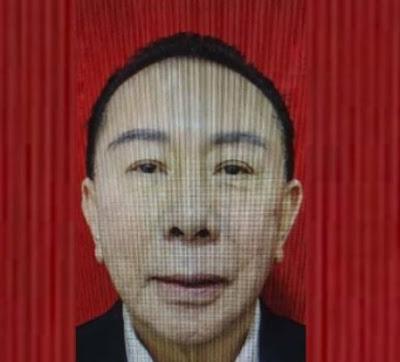 Polisi Tangkap Djoko Tjandra