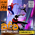 The AFA Podcast: Spider-Man: Into The Spider-Verse Commentary.