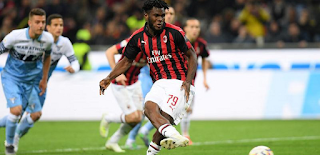 AC Milan miss out on top-four finish despite SPAL win