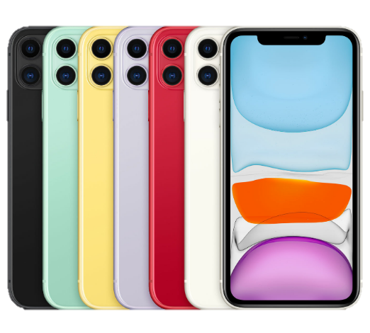 Apple iPhone 11 Overview
