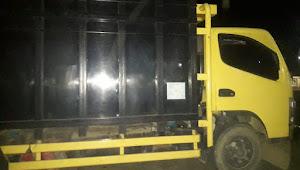 Oknum Polisi Diduga Terlibat Ilegal Loging di Tebo
