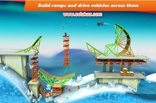 Bridge Constructor Stunts Apk