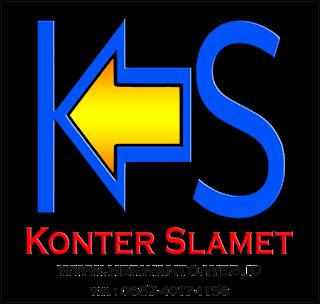 Konter Slamet Cell Genting