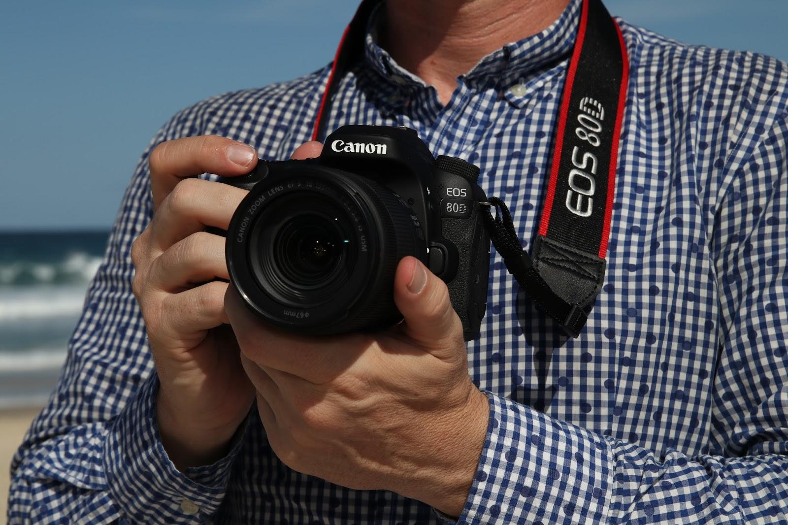 Park Cameras Blog: Canon EOS 80D vs EOS 70D Comparison Review