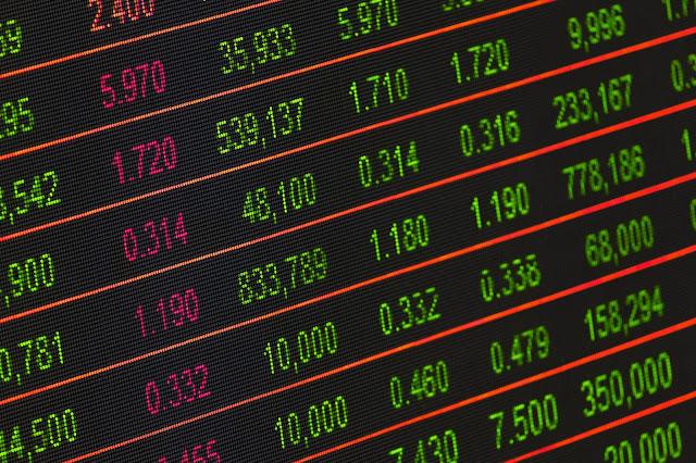 Cuan dari Internet dengan Trading Forex