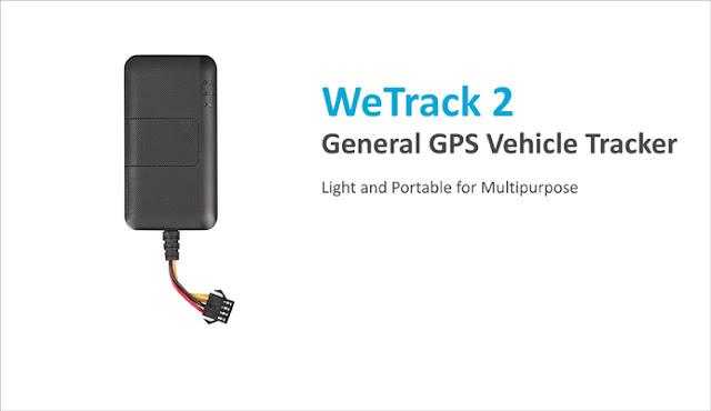 gps tracker kecil