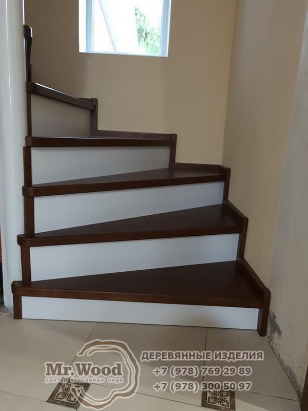 Изготовление лестниц Крым