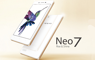 Harga baru Oppo Neo 7, Harga bekas Oppo Neo 7, Spesifikasi lengkap Oppo Neo 7