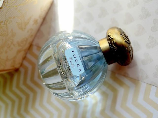 TOCCA Emelia Eau de Parfum