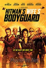 Hitman's Wife's Bodyguard (2021) Extended