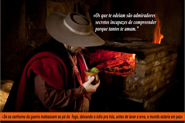 Frase Gaucha Imagui