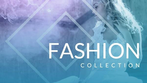 Filmstocks Fashion Set | Filmora Effects