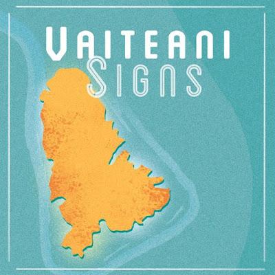 """""""Signs"""", un bijou folk aux saveurs presque chamaniques, signé Vaiteani"""