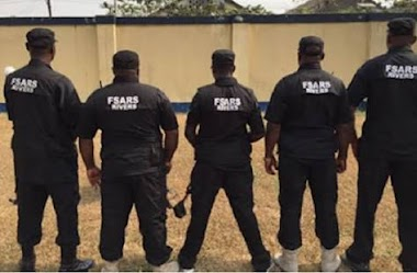 FACT-CHECK: Was the Special Anti-Robbery Squad (SARS) formed in 1984?
