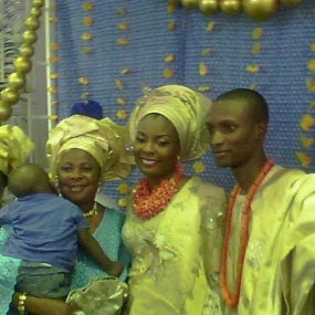 love oyedepo wedding pictures