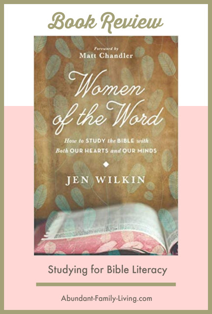 Women of the Word by Jen Wilken