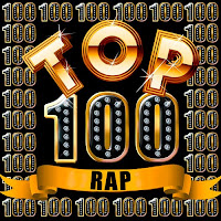 CD Top 100 Rap 2018