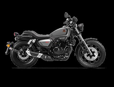 Spesifikasi Benelli Motobi 200 Evo