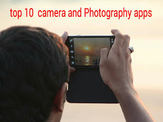 10 Great Camera and Photography Apps for Everyone