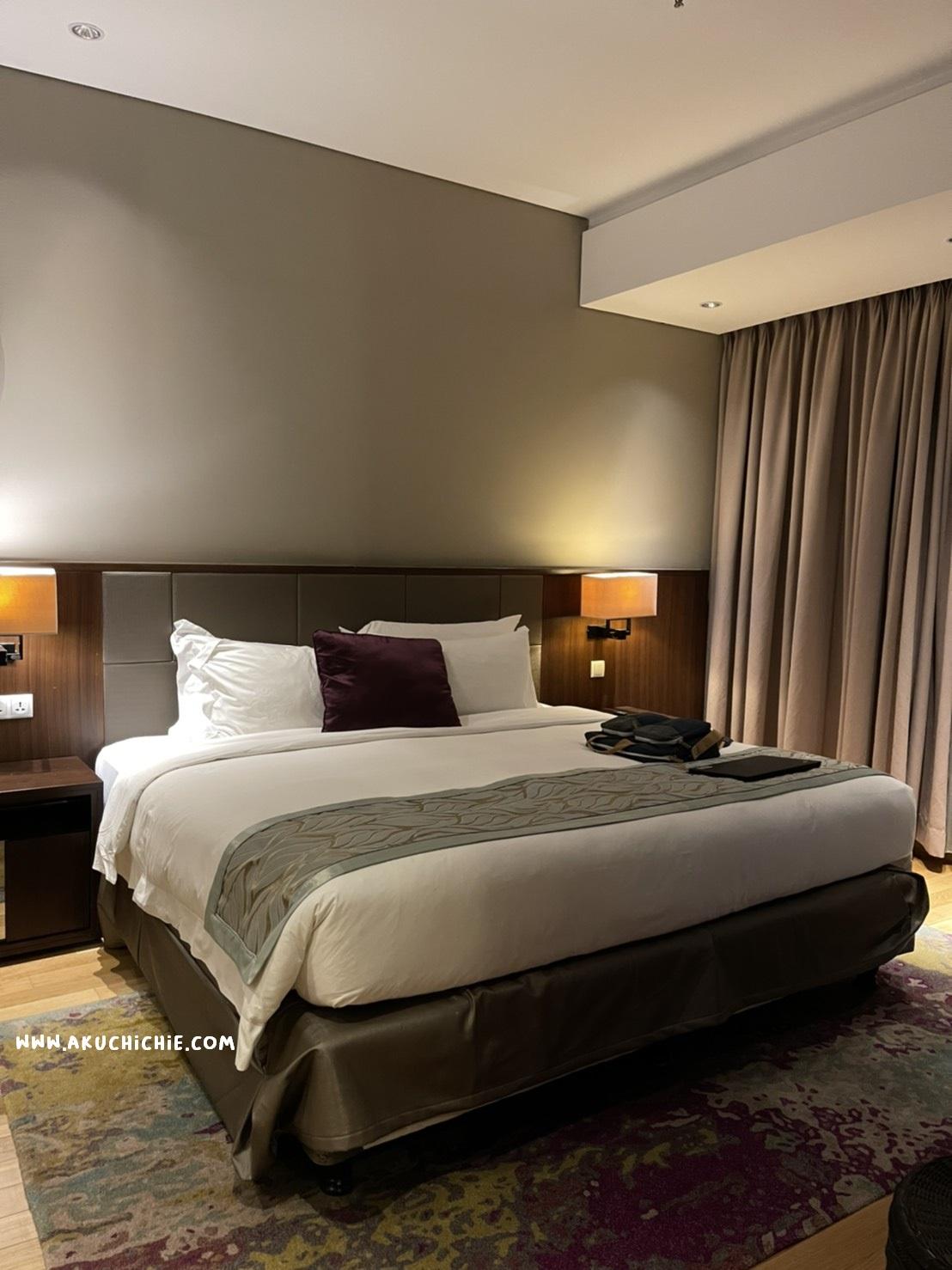 2 bedroom premier ascott kuningan jakarta