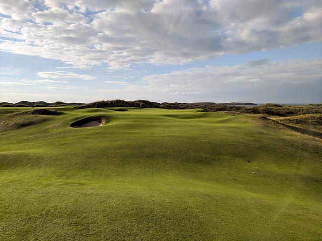 Portrush Golf Club Northern Ireland
