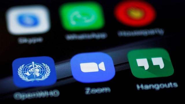 500 Ribu Akun Zoom Bocor dan Diperjualbelikan di Dark Web