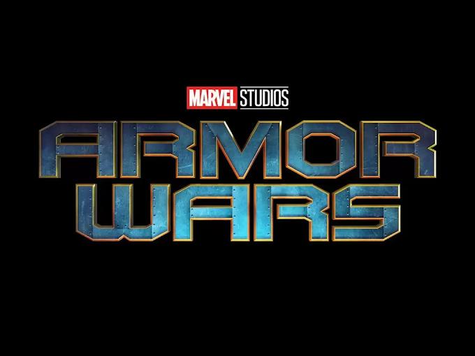 """O que sabemos sobre """"Armor Wars"""", nova série da Marvel"""