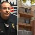 Policía se suicida al ser descubierto intentando tener encuentro sexual con un menor